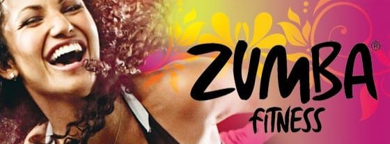 Zumba: The Latin Dance Party